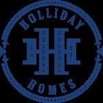 Holliday Homes Logo